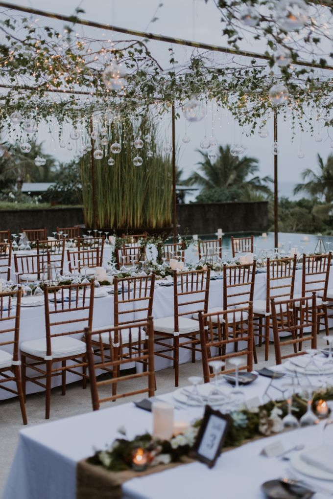 Wedding at Soori Bali by d'Oasis Florist & Decoration - 039