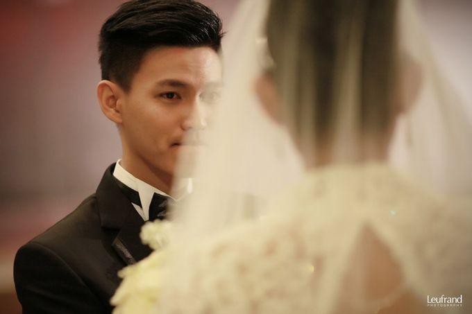 The Wedding of Rani & Ardi by Leufrand Photography - 005