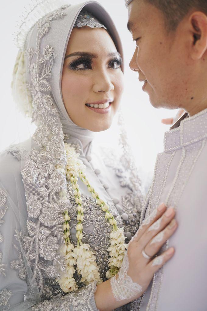 Andri & Sandra Wedding by Viceversa - 003