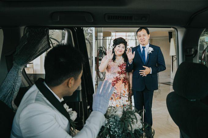 Wedding Of Stefen & Rina by My Day Photostory - 008