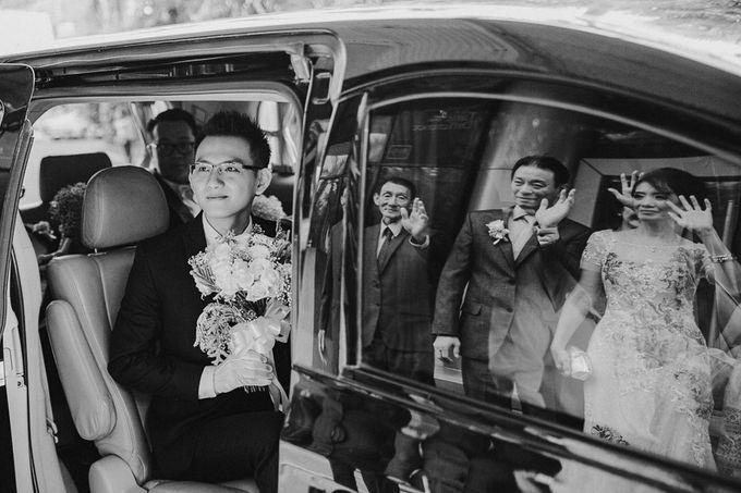 Wedding Of Alex & Olvi by My Day Photostory - 007