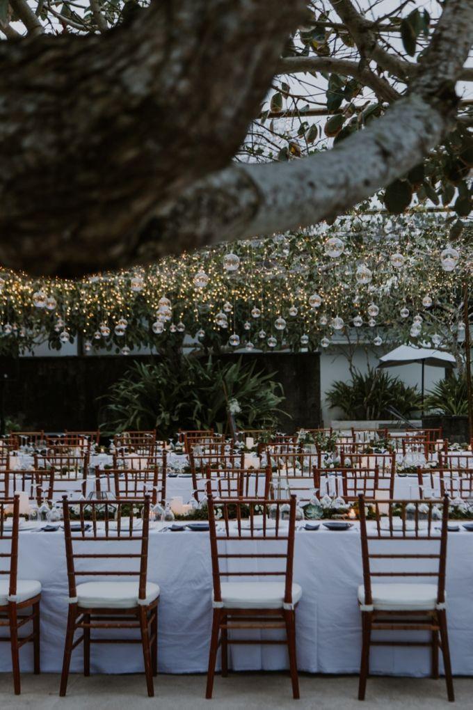 Wedding at Soori Bali by d'Oasis Florist & Decoration - 040