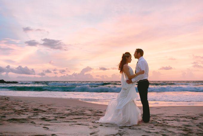 Romantic Phuket wedding by Hilary Cam Photography - 026