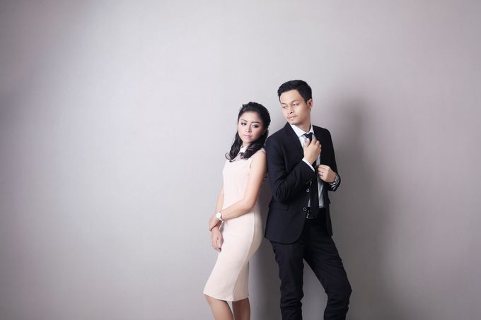 PREWEDDING ANNISA & GILANG by Rana Creative Visual - 008