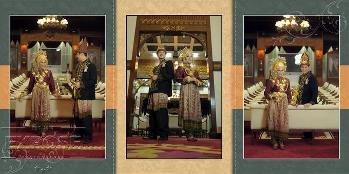 Rara & Fajri by Expose Wedding Photography - 023