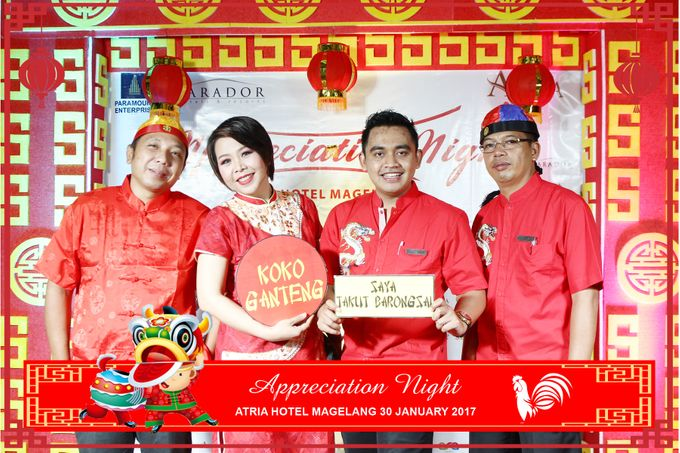 APPRECIATION NIGHT ATRIA HOTEL MAGELANG by omitoo - 008