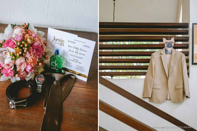 The One My Soul Loves | Kevin + Indy Wedding by Imperial Photography Jakarta - 008