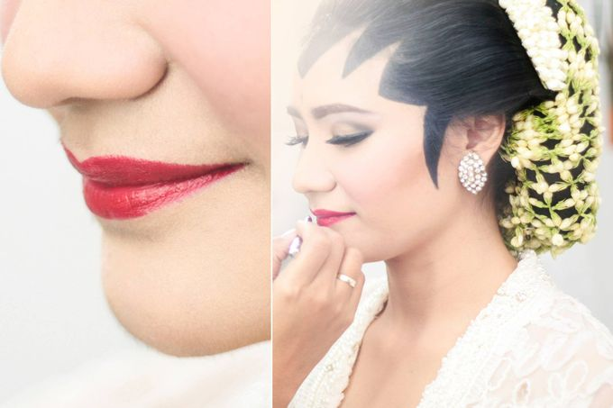 TASHA & BOWO | WEDDING by Kotak Imaji - 007