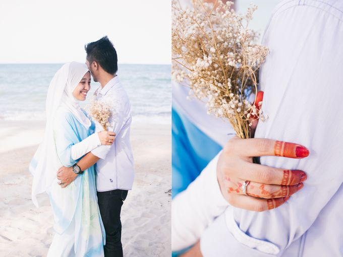 The portraiture session of Alya and Amir by Hanif Fazalul Photography & Cinematography - 005