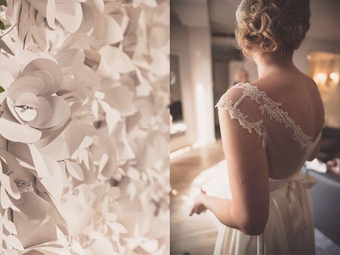 Vintage Wedding by United Photographers - 008