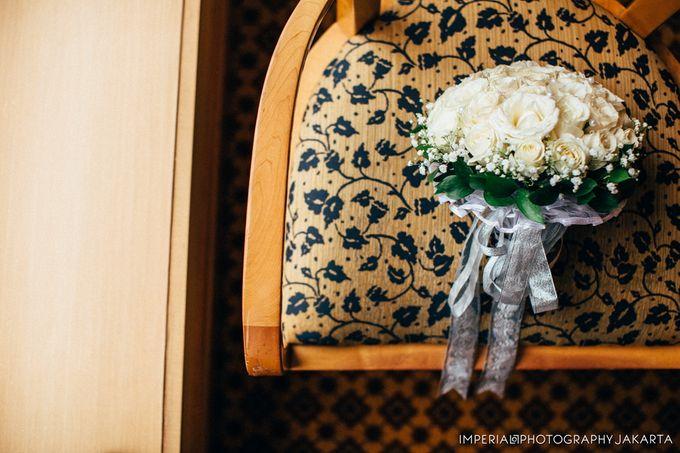 Wilson & Jesisca Wedding by Imperial Photography Jakarta - 009