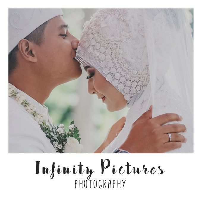 Annisa & Faisal Wedding by Infinity Pictures - 009