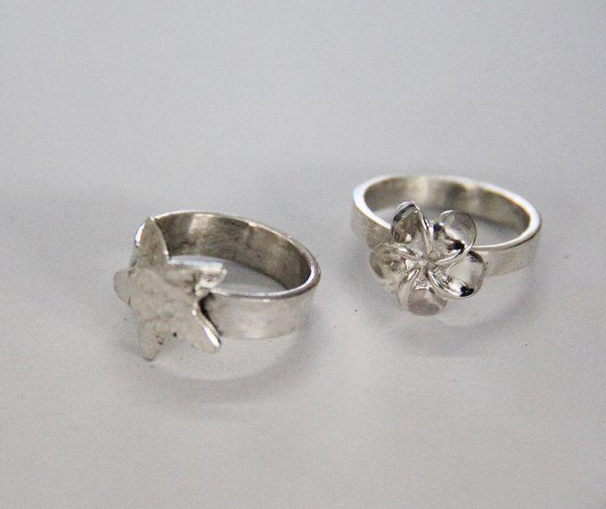 Bride/Bridesmaids Day by Sanur Jewellery Studio - 002