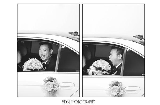 [Wedding Day] Rio & Winnie by VDB Photography - 022