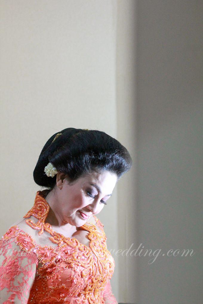 Tika & Hari's Wedding Day Part II by Jasmine Wedding Bali - 003
