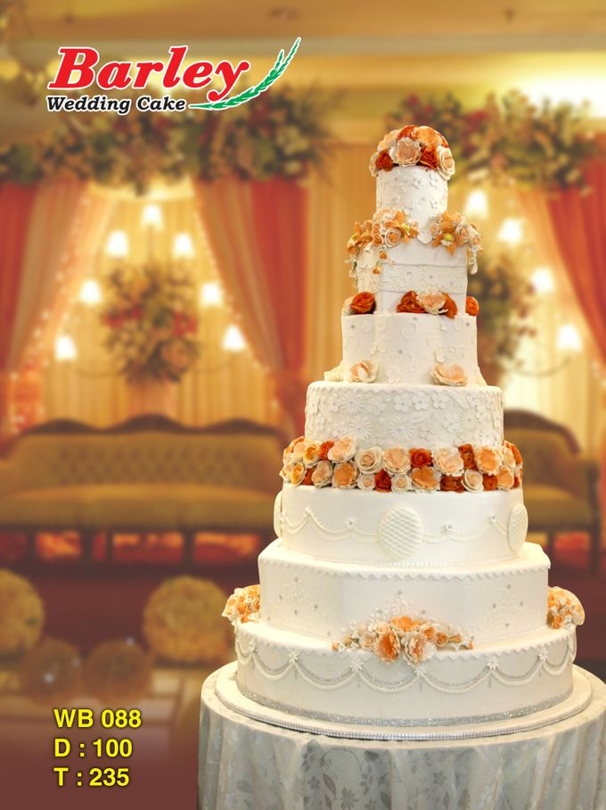 7 Tiers by Barley Cakes - 001