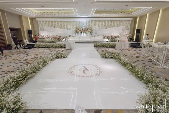 Pullman jakarta Thamrin by White Pearl Decoration - 006