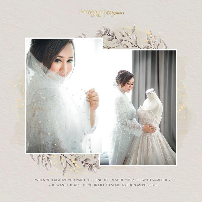 Gorgeous Bridal Organizer ❤ by Gorgeous Bridal Jakarta - 005