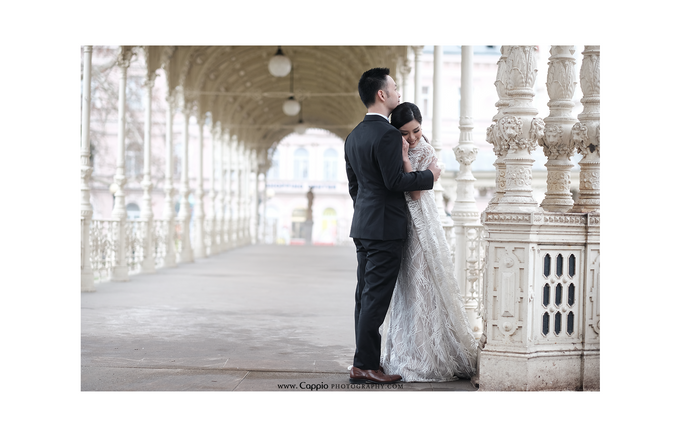Ivan and Clarine Prewedding by Cappio Photography - 009