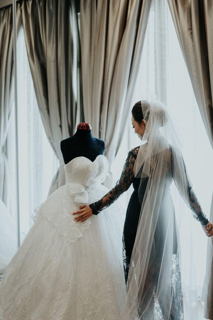 The Wedding of Prakarsa & Angel by V&Co Jewellery - 009