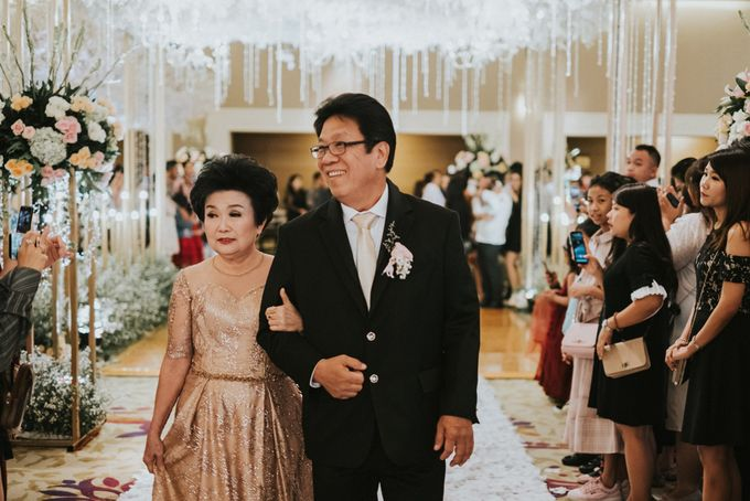 Edwin & Clara Wedding by deVOWed Wedding & Event Planner - 009