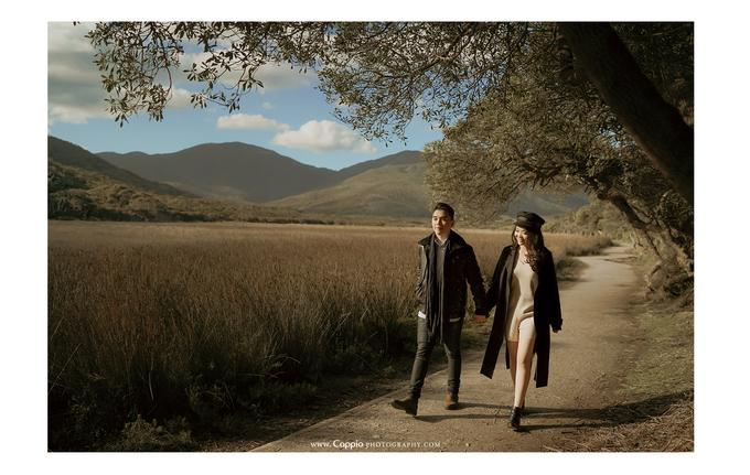 Christian and Gracia Prewedding by Cappio Photography - 009