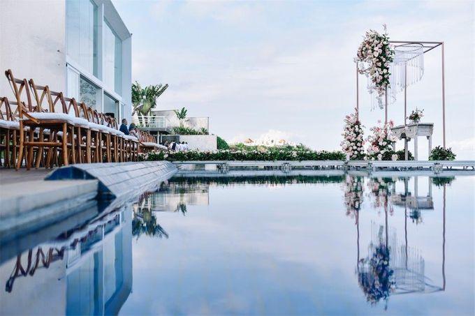 The Wedding of Donald & Larissa by Latitude Bali - 009