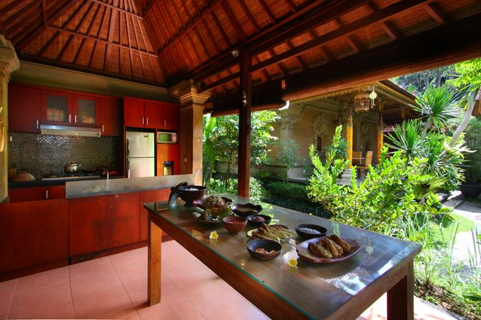 Balinese Cooking Lesson by De Umah Bali - 011