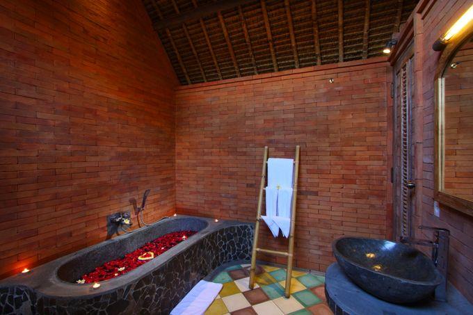 Honeymoon at De Klumpu Bali by De Umah Bali - 016