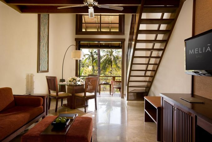 Suites and Villas by Meliá Bali Indonesia - 008
