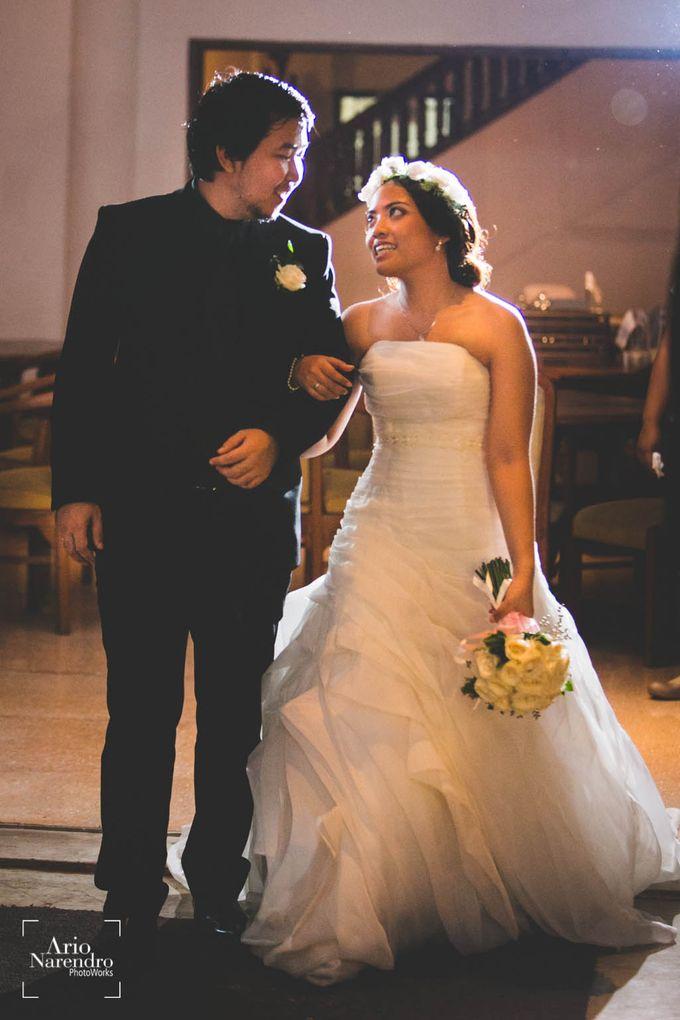 Keraton jimbaran wedding