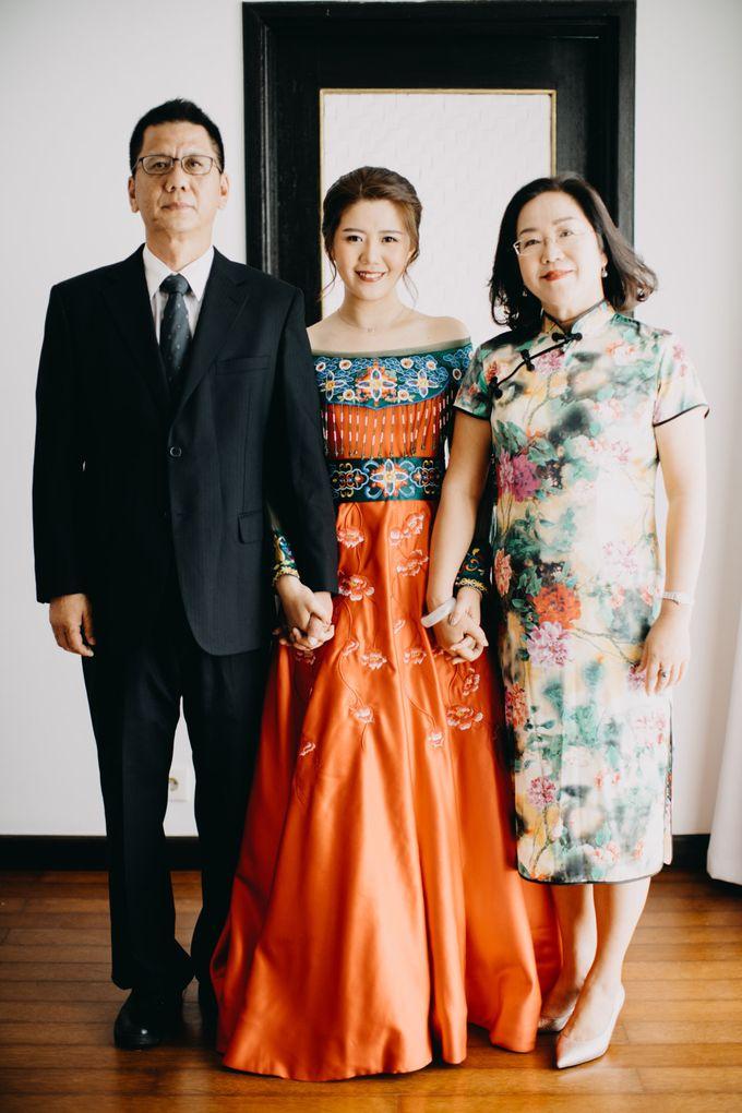The Wedding of Chuan Yi & Elva by Varawedding - 019