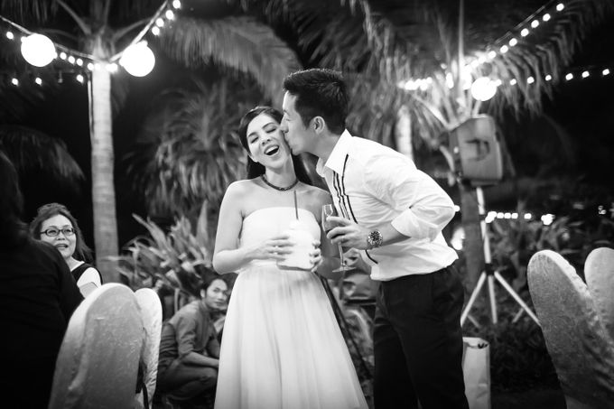 Agnes & Andy, INTERCONTINENTAL DANANG, VIETNAM by Tim Gerard Barker Wedding Photography & Film - 012