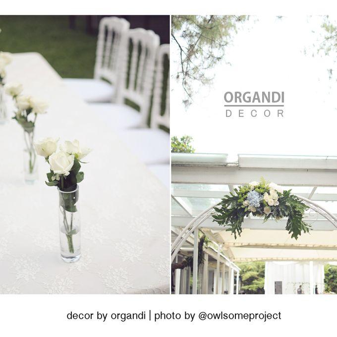 MAXI'S RESTO - DESI & ADI by Organdi Decor - 004