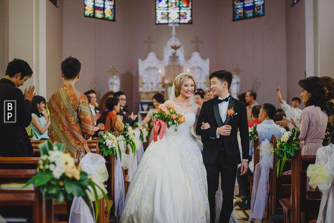 Wedding Stefan & Stefi by Fuchsia Decoration - 004