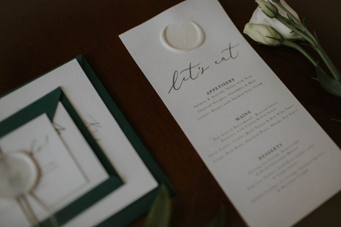 White Elegance Styled Shoot by mylin design & co. - 006