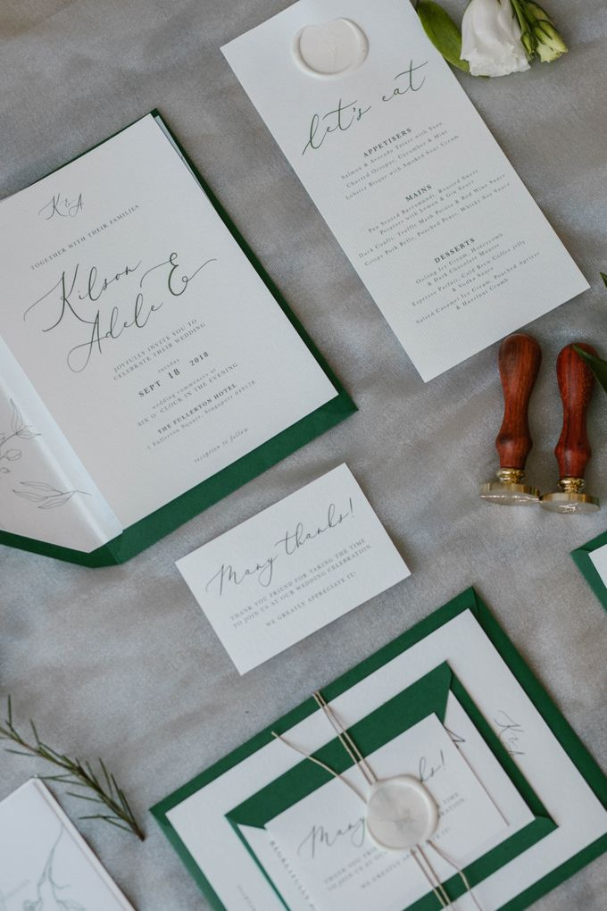 White Elegance Styled Shoot by mylin design & co. - 002