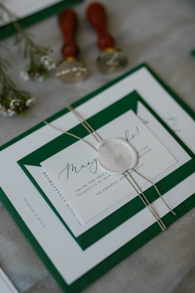 White Elegance Styled Shoot by mylin design & co. - 003