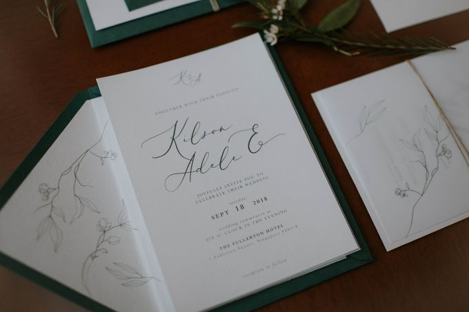 White Elegance Styled Shoot by mylin design & co. - 004
