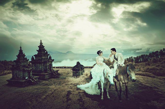 Denna & Gery by 3X Photographer - 002