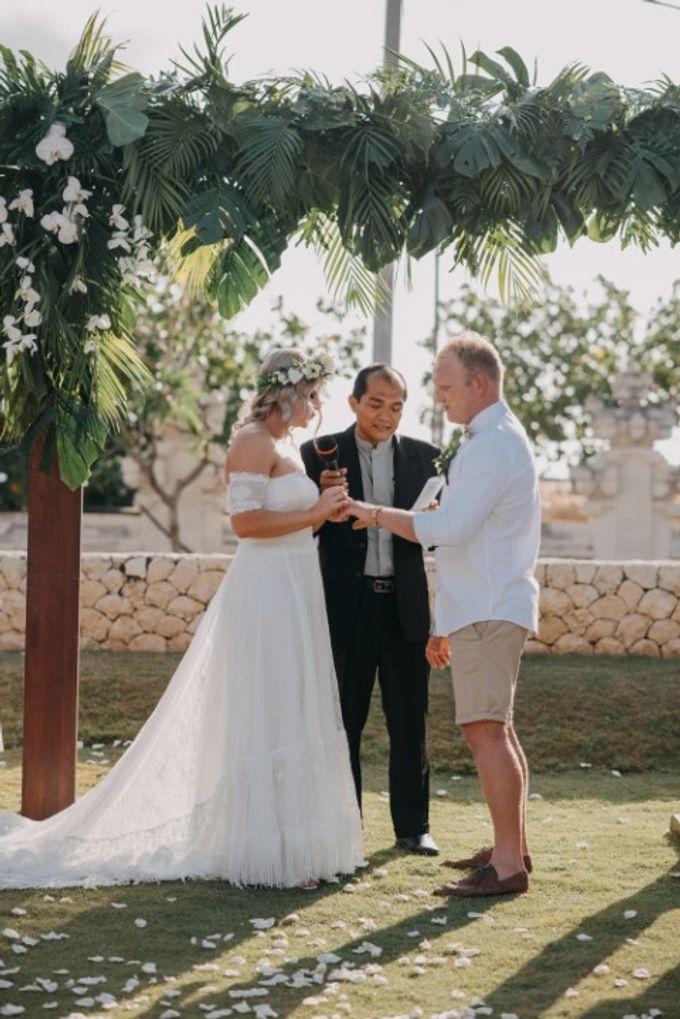 Kirsty & Mathew wedding by Bali Brides Wedding Planner - 012