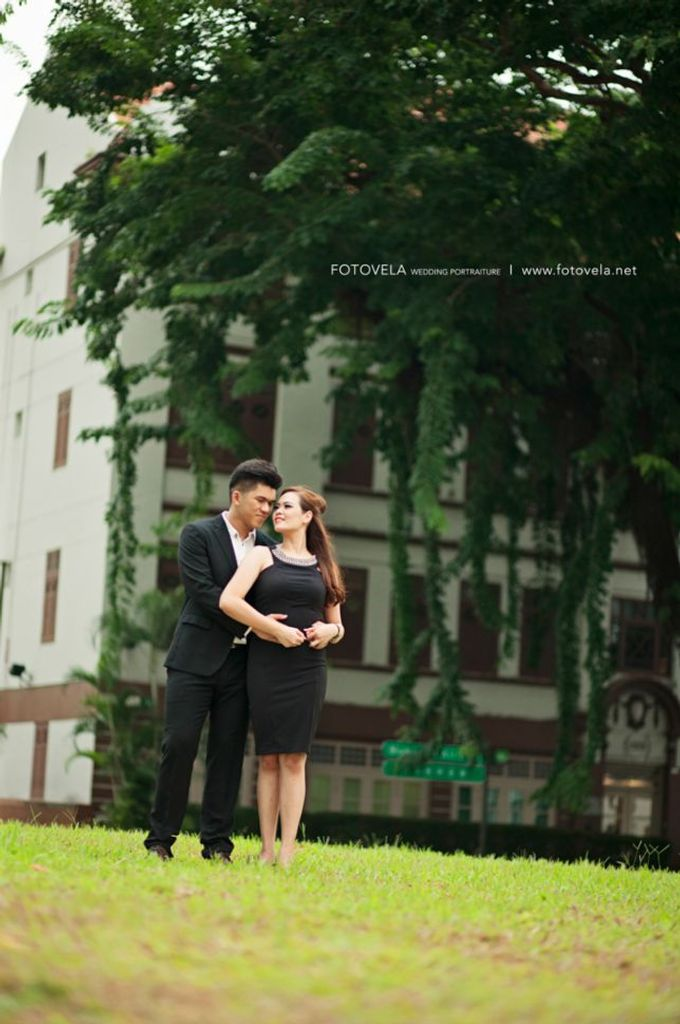 Febrian & Christy Singapore prewedding by fotovela wedding portraiture - 012