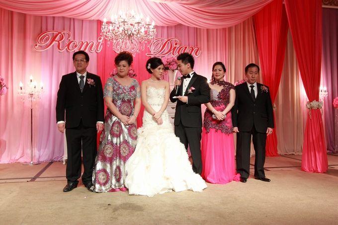 Weddingday Romi & Dian by Phico photography - 012