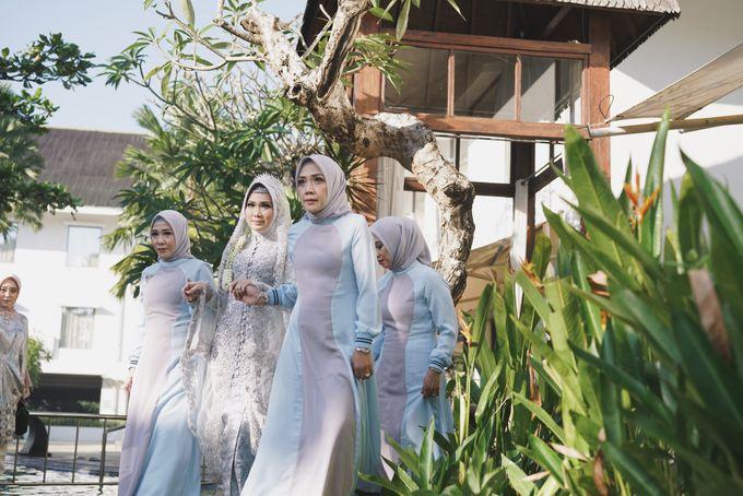 Andri & Sandra Wedding by Viceversa - 011