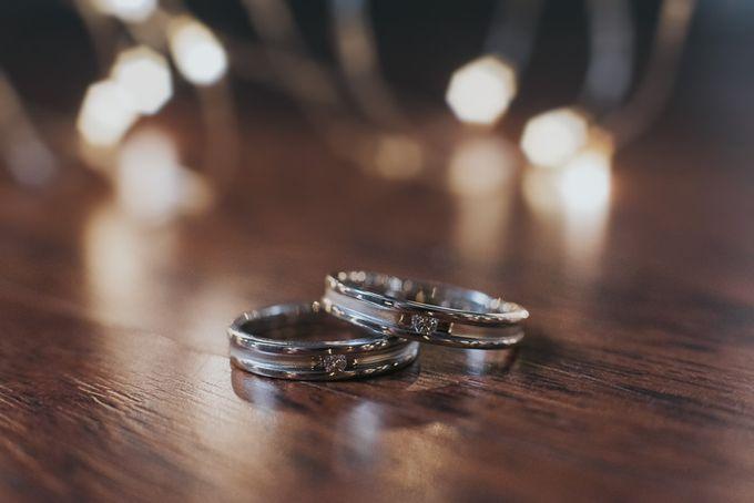 Wedding Of Alex & Olvi by My Day Photostory - 016