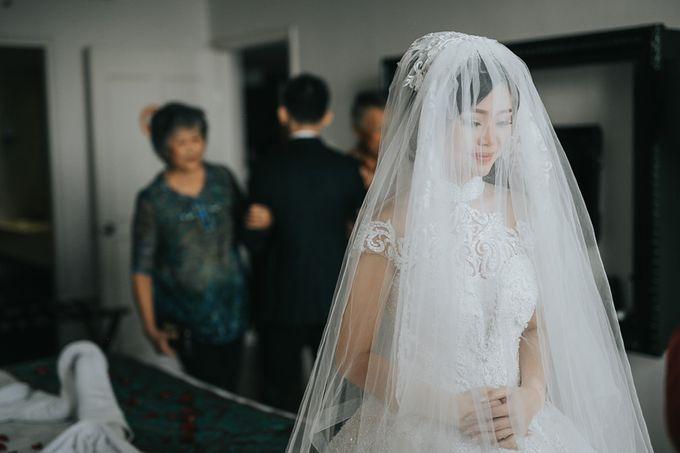 Wedding Of Alex & Olvi by My Day Photostory - 017