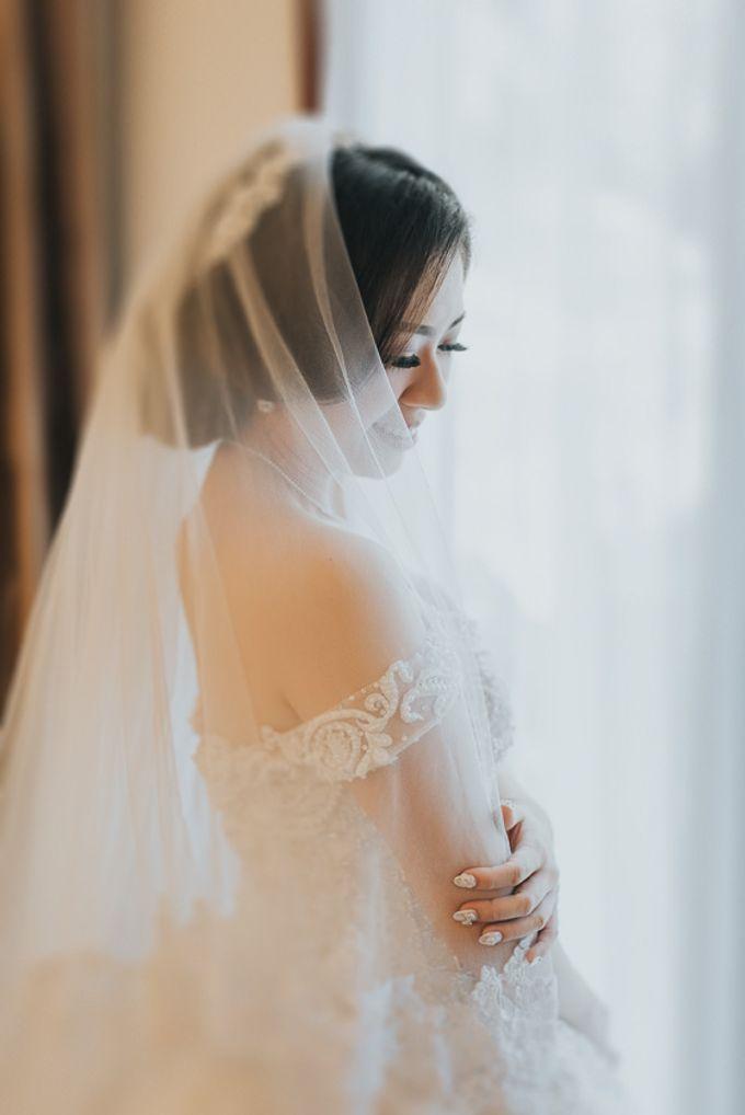 Wedding Of Stefen & Rina by My Day Photostory - 013
