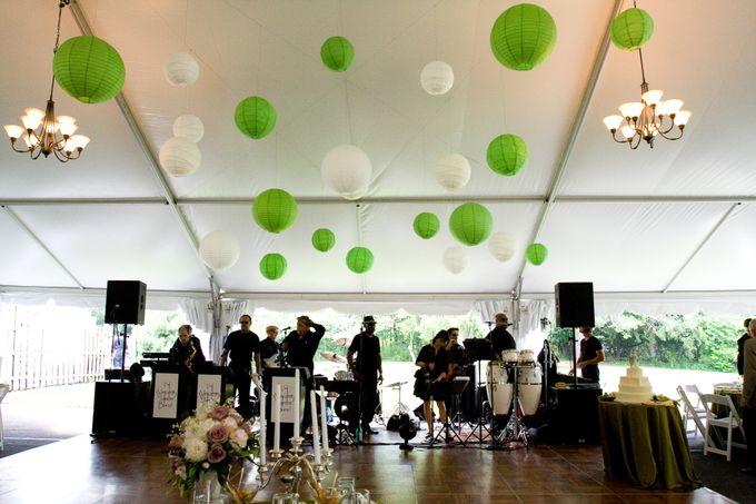 Tents by Newtown Party Rental - 031