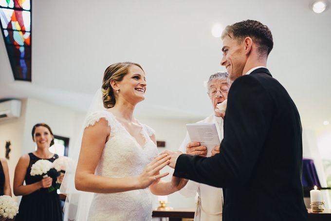 Hannah and James Wedding by iZO Photography - 034
