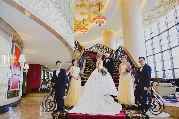 Wedding Stefan & Stefi by Fuchsia Decoration - 006